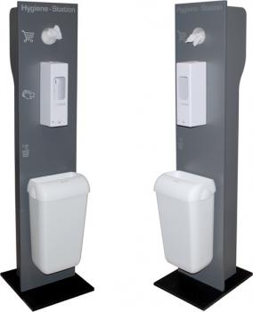 Hygiene - Station