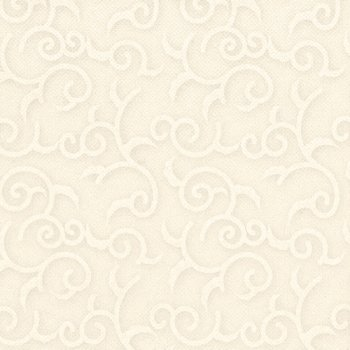 "Serviette ROYAL COLLECTION ""CASALI"" champagner 40 x 40cm , 250 St. /VE"
