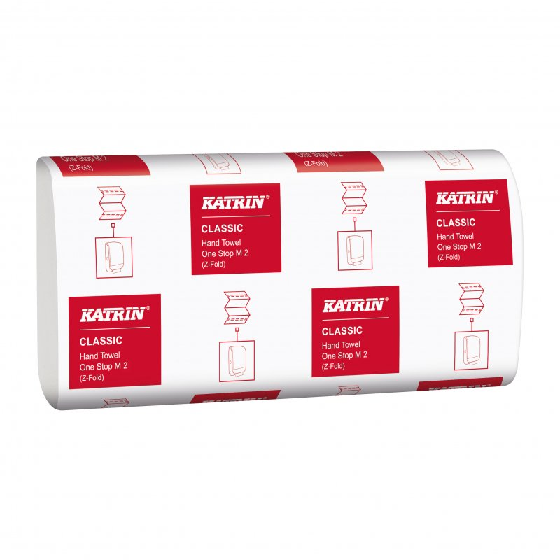 Katrin Classic Hand Towel One Stop L2